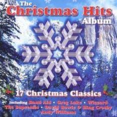 V/A - Christmas Hits Album ( 1 CD ) - Muzica Sarbatori