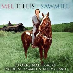 Mel Tillis - Mel Tillis ( 1 CD )