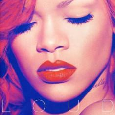 Rihanna - Loud- Cd+ Dvd- ( 2 CD ) - Muzica Pop