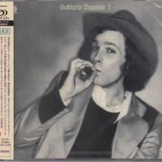 Guthrie Thomas - Guthrie Thomas 1 ( 1 CD ) - Muzica Country