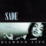 Sade - Diamond Life ( 1 CD )
