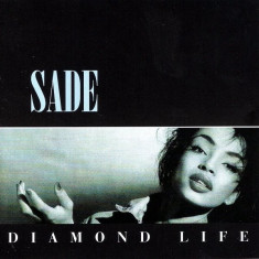 Sade - Diamond Life ( 1 CD ) - Muzica R&B