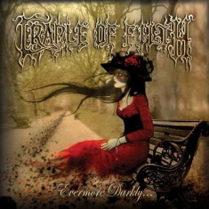 Cradle of Filth - Evermore Darkly ( 1 VINYL ) - Muzica Rock