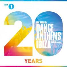 V/A - Bbc Radio 1 Dance.20 Year ( 3 CD ) - Muzica Dance