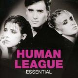 Human League - Essential ( 1 CD ) - Muzica Pop