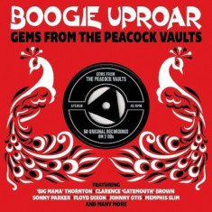 V/A - Gems From the Peacock... ( 2 CD ) - Muzica Blues