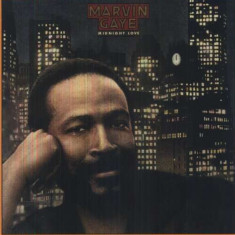 Marvin Gaye - Midnight Love ( 1 VINYL ) - Muzica R&B