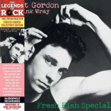 Robert Gordon - Fresh Fish Special ( 1 CD )