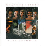 Weather Report - Tale Spinnin ( 1 VINYL )