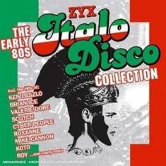 Artisti Diversi - Italo Disco Early 80s ( 3 CD ) - Muzica Dance