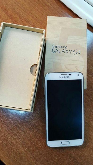 Samsung Galaxy S5 2014 - 700 RON foto mare