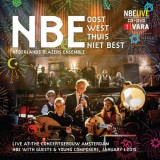 Nederlands Blazers Ensemb - Oost West.. ( 1 CD + 1 DVD )