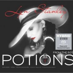 Lyn Stanley - Potions ( 1 SACD ) - Muzica Corala