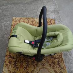Bertoni, scoica / scaun copii auto (0-13 kg) - Scaun auto copii Bertoni, 0+ (0-13 kg), Opus directiei de mers