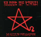Blood Of Kingu - De Occulta Philosophia ( 1 CD )