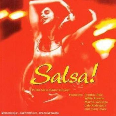 Artisti Diversi - Salsa ( 1 CD ) - Muzica Latino