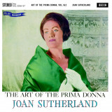 Joan Sutherland - The Art of the Prima Donna ( 2 VINYL )