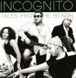 Incognito - Tales From The Beach ( 1 CD )