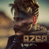 Otep - Generation Doom ( 1 VINYL ) - Muzica Rock