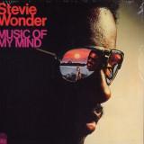 Stevie Wonder - Music of My Mind ( 1 CD ) - Muzica Pop