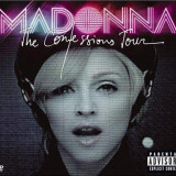 Madonna - The Confessions Tour ( 1 CD + 1 DVD ) - Muzica Pop