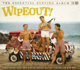 V/A - Wipeout! ( 2 CD )