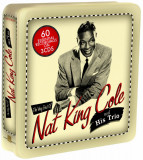 Nat King Cole - Very Best Of... ( 3 CD )