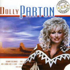 Dolly Parton - Country Legends ( 1 CD ) - Muzica Country