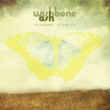 Wishbone Ash - Elegant Stealth ( 1 CD )
