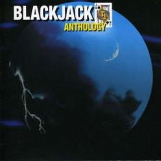 Blackjack - Anthology ( 1 CD ) - Muzica Pop