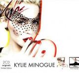 Kylie Minogue - X / Body Language ( 2 CD )