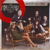 RBD - Empezar Desde Cero ( 1 CD ) - Muzica Pop