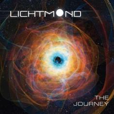 Lichtmond - Journey ( 1 CD ) - Muzica Pop