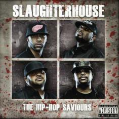 Slaughterhouse - Hip-Hop Saviours ( 1 CD ) - Muzica Hip Hop