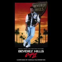 OST - Beverly Hills Cop Ii ( 1 CD ) - Muzica soundtrack