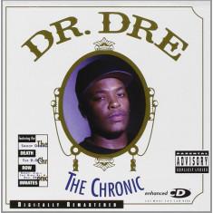 Dr. Dre - Chronic ( 1 CD )