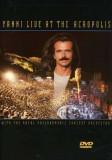 Yanni - Live At the Acropolis ( 1 DVD )