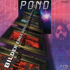 Pond - Bilder einer Ausstellung ( 2 CD ) - Muzica Jazz