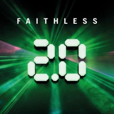 Faithless - Faithless 2.0 -Digi- ( 2 CD ) - Muzica Dance