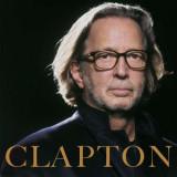 Eric Clapton - Clapton ( 1 CD )
