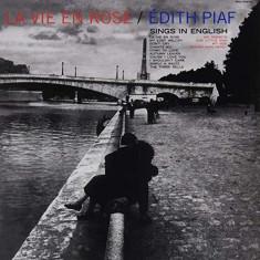 Edith Piaf - La Vie En Rose -Hq- ( 1 VINYL ) - Muzica Ambientala