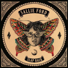 Sallie Ford - Slap Back ( 1 CD ) - Muzica Pop
