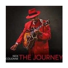 Nick Colionne - Journey ( 1 CD ) - Muzica Jazz