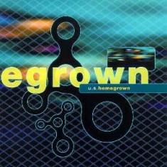 V/A - Us Homegrown ( 2 CD ) - Muzica Dance