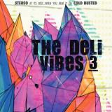 Deli - Vibes 3 ( 1 CD ) - Muzica Hip Hop