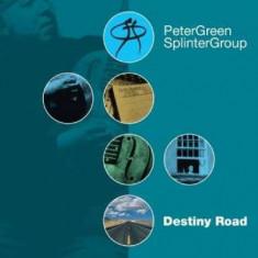Peter Green - Destiny Road -Hq- ( 2 VINYL ) - Muzica Pop