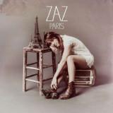 Zaz - Paris ( 1 CD )