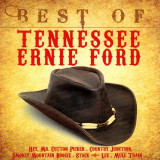 Tennessee Ernie Ford - Best of ( 1 CD )