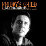 Lee Hazlewood - Friday's Child ( 1 VINYL )