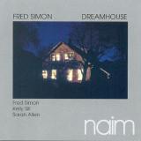 Fred Simon - Dreamhouse ( 1 CD ) - Muzica Jazz